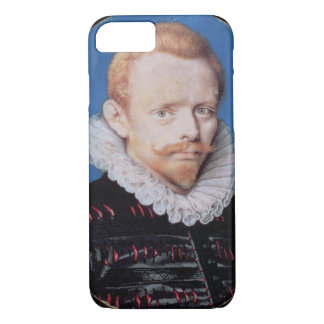 Sir Francis Drake iPhone 7 Case