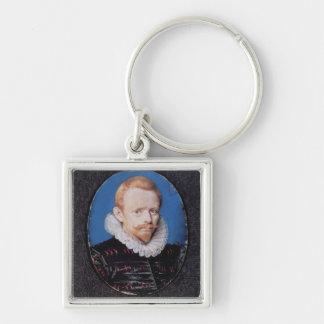 Sir Francis Drake Keychain