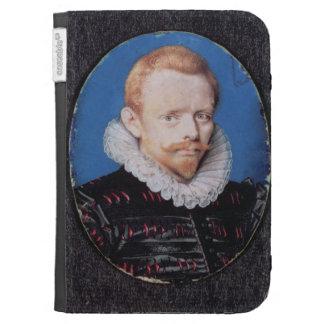 Sir Francis Drake Kindle Case