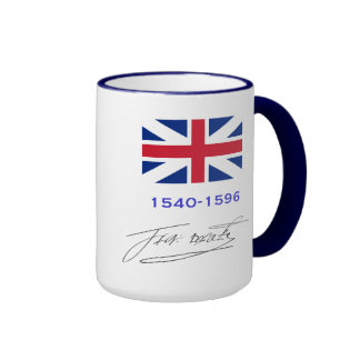 Sir Francis Drake* Mug