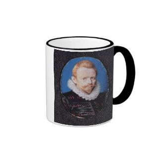 Sir Francis Drake Ringer Mug