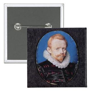Sir Francis Drake Pinback Buttons