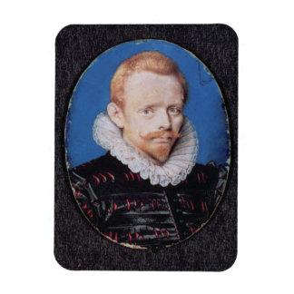 Sir Francis Drake Flexible Magnet