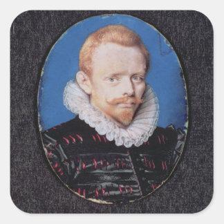 Sir Francis Drake Sticker