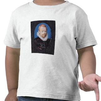 Sir Francis Drake T-shirts
