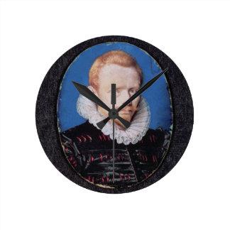 Sir Francis Drake Wall Clocks