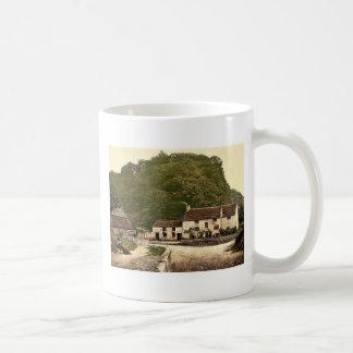 Sir Francis Drake's House near Severn Bridge, Gatc Coffee Mug