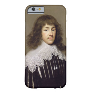Sir Francis Godolphin, 1633 (oil on canvas) Barely There iPhone 6 Case