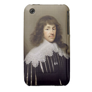 Sir Francis Godolphin, 1633 (oil on canvas) iPhone 3 Cases