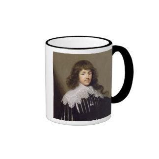 Sir Francis Godolphin, 1633 (oil on canvas) Ringer Mug