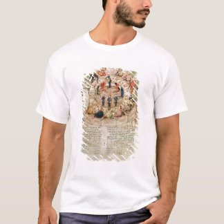 Sir Galahad is Welcomed to the Round Table T-Shirt