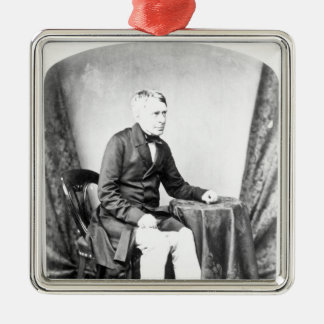 Sir George Biddell Airy Christmas Ornament