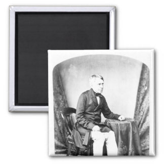 Sir George Biddell Airy Refrigerator Magnets