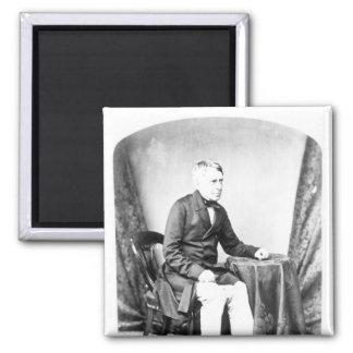 Sir George Biddell Airy Magnet