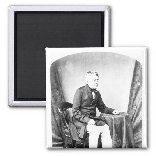 Sir George Biddell Airy Refrigerator Magnets