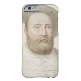 Sir George Carew (b.c.1514) engraved by Francesco Barely There iPhone 6 Case