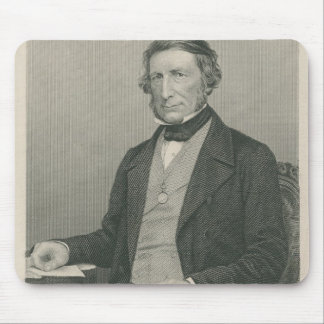 Sir George Cornewall Lewis Mouse Mat