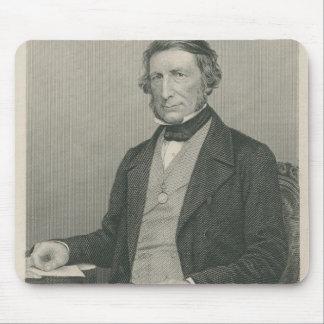 Sir George Cornewall Lewis Mouse Pad