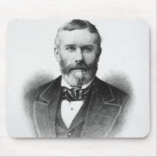 Sir George Otto Trevelyan Mouse Pad