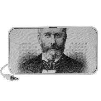 Sir George Otto Trevelyan Laptop Speaker