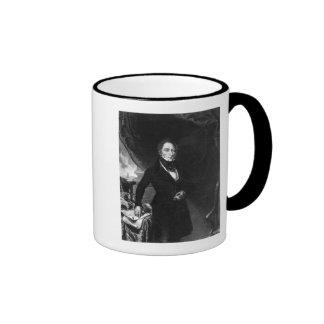 Sir George Staunton, 1839 Coffee Mugs