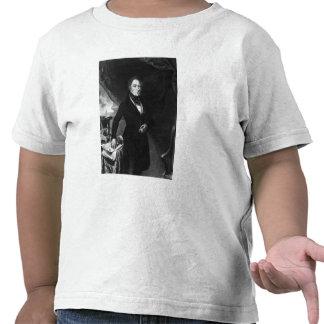 Sir George Staunton, 1839 T Shirt
