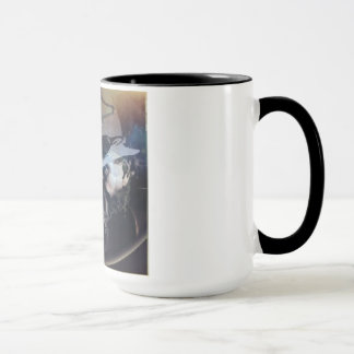 """Sir""""HollyWood""""Tim's Mug"""