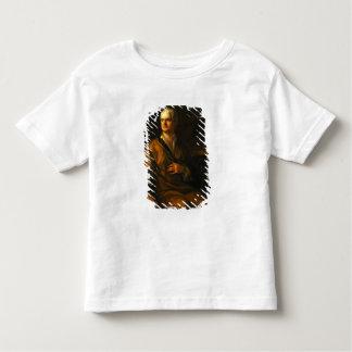 Sir Isaac Newton, 1710 Toddler T-Shirt