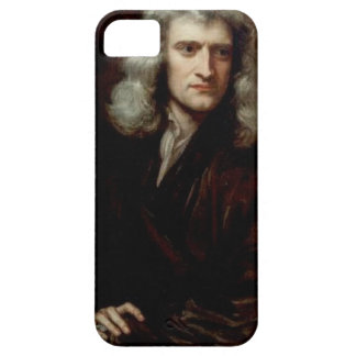 sir isaac newton iPhone 5 cases