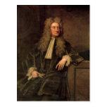 Sir Isaac Newton Post Cards