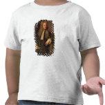 Sir Isaac Newton Tee Shirt