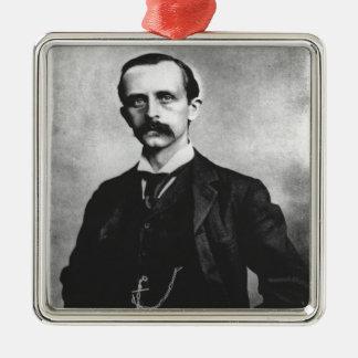 Sir James Matthew Barrie Christmas Ornament