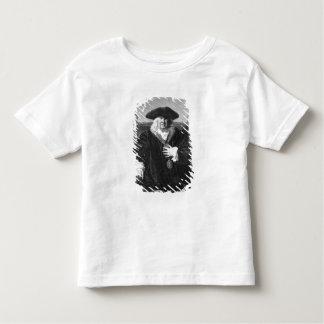Sir John Fielding Toddler T-Shirt