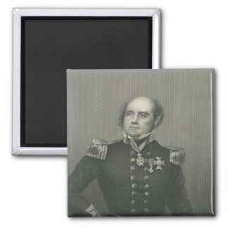 Sir John Franklin Magnet