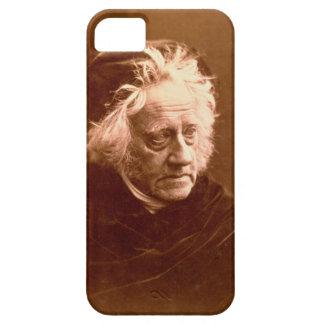 Sir John Frederick William Herschel (1792-1871) 18 iPhone 5 Covers
