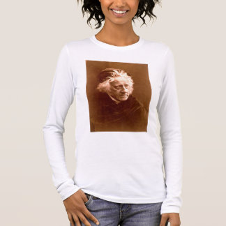 Sir John Frederick William Herschel (1792-1871) 18 Long Sleeve T-Shirt
