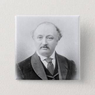 Sir John Stainer 15 Cm Square Badge