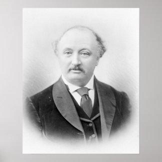 Sir John Stainer Poster