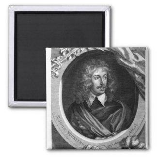 Sir John Suckling Magnet
