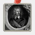 Sir John Suckling Ornament