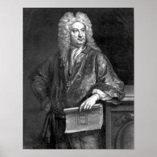 Sir John Vanbrugh Posters