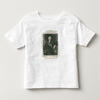Sir Joseph Banks Toddler T-Shirt