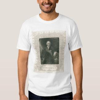 Sir Joseph Banks Tshirts