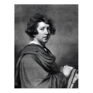 Sir Joshua Reynolds Postcard