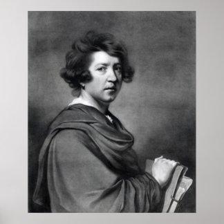 Sir Joshua Reynolds Poster