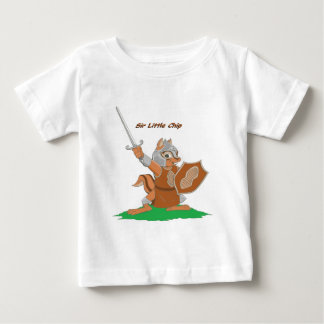 Sir Little Chip of the Mythale Forest Baby T-Shirt