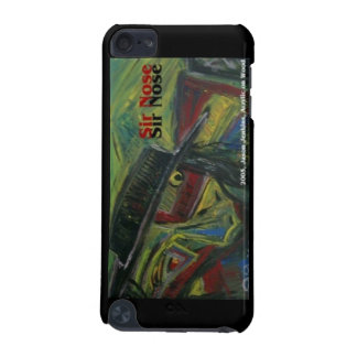 SIR NOSE iPod TOUCH (5TH GENERATION) CASES