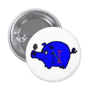 Sir Oinks-A-Lot Button