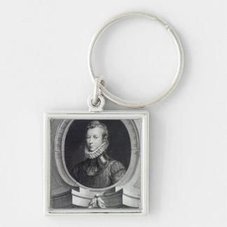 Sir Philip Sidney Key Ring