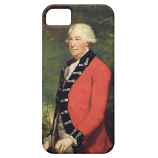 Sir Ralph Milbanke, 6th Baronet, in the Uniform of iPhone 5 Covers